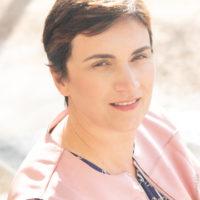 Virginie Roux - Fondatrice Au pays de la fleur d'oranger